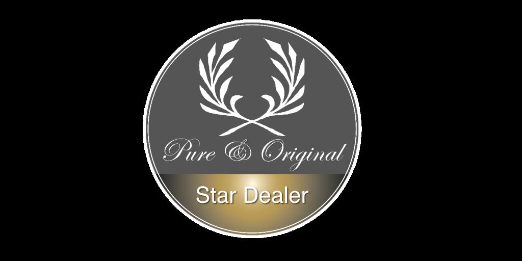 Pure&Original-Verfland